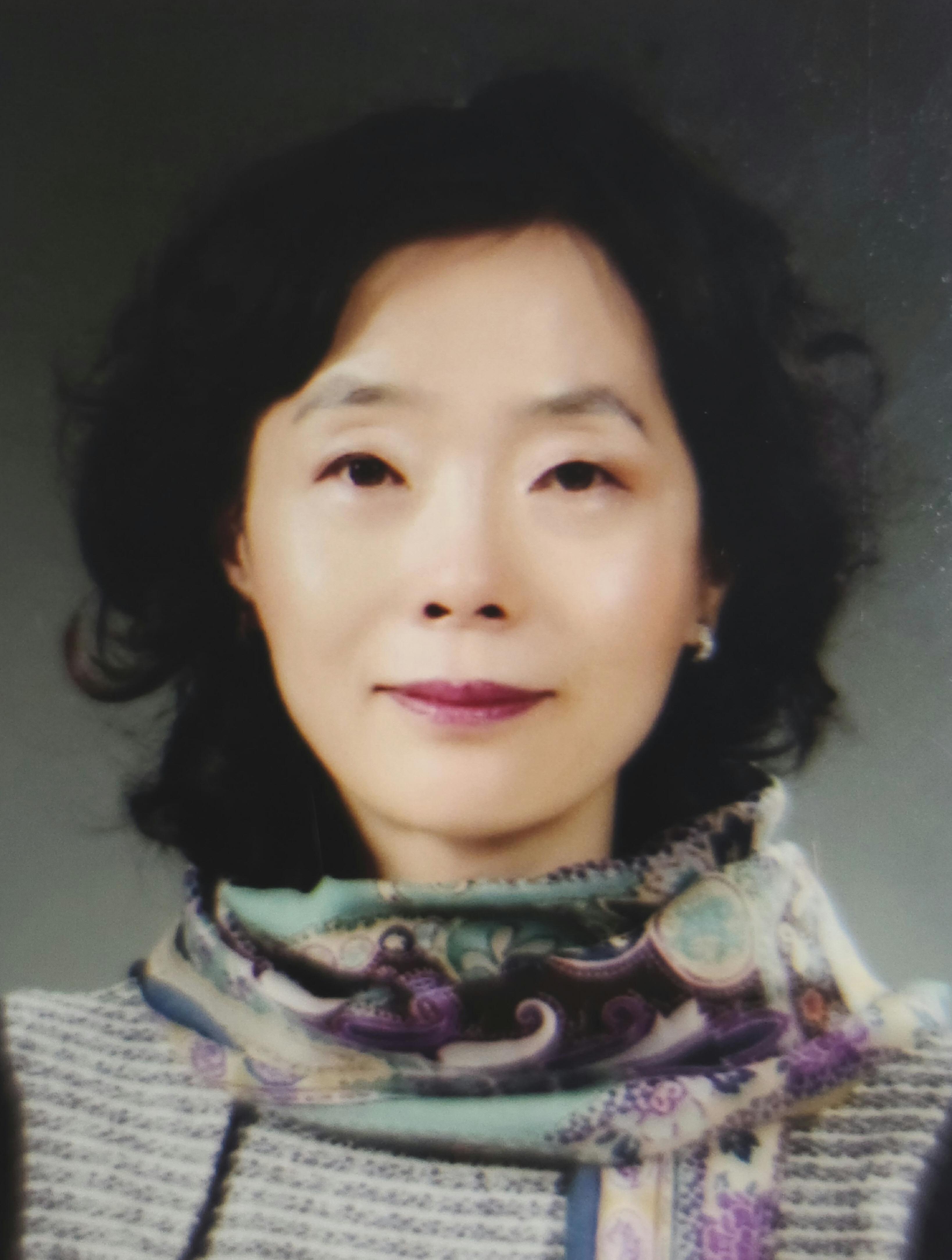 김정숙사진